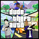 Dude Theft Auto: Åbn World Sandbox Simulator beta