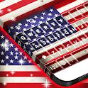 New American Keyboard 2021 icon