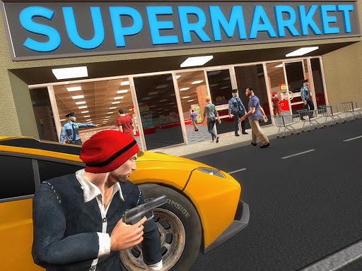 Supermarket Robbery Crime 3D 1.9 screenshots 2