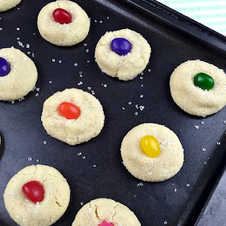Easter Sugar Cookies Recipe With Jellybeans