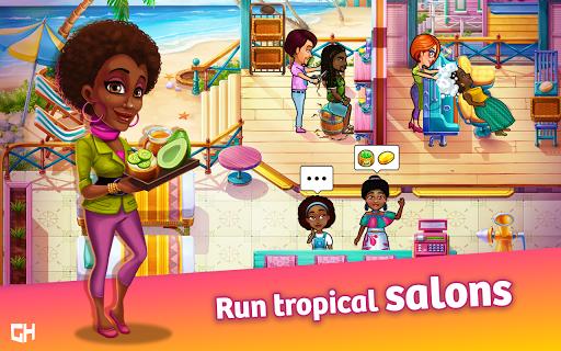 Sally's Salon - Beauty Secrets 1.0.8.11 Screenshots 3