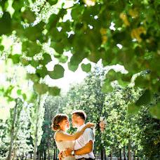 Wedding photographer Mariya Kont (MariaKont). Photo of 03.09.2015