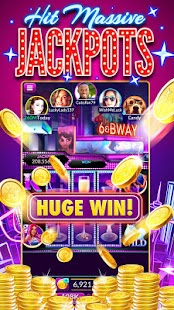 slot city casino free coins