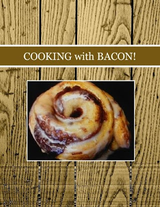 COOKING with BACON!