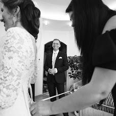 Wedding photographer Oksana Bilichenko (bili4enko). Photo of 01.06.2018