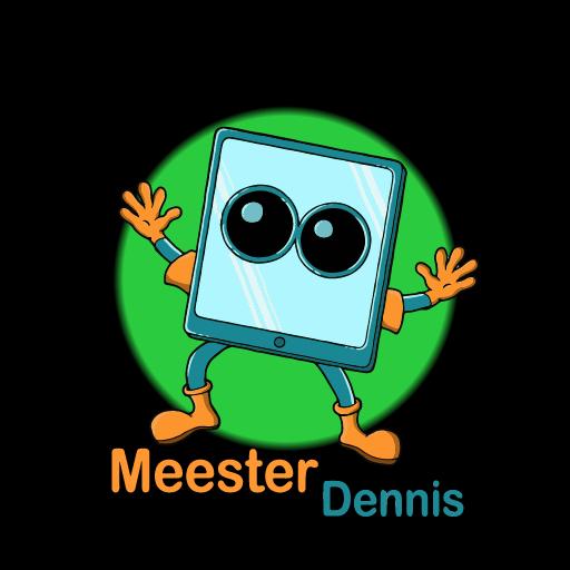 Meester Dennis avatar image
