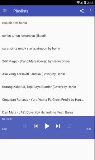 mp3 download cover risalah hati