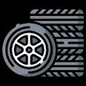 Tire Size icon