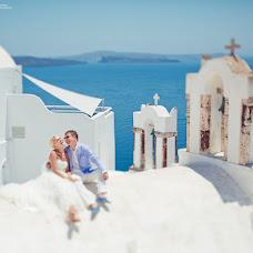 Wedding photographer Yana Zharincova (SabrinaVamp). Photo of 11.09.2013