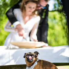 Wedding photographer Matouš Bárta (barta). Photo of 23.12.2017