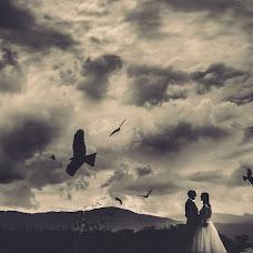 Wedding photographer Christelle Rall (christellerall). Photo of 01.02.2018