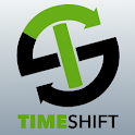 Timeshift Media Player icon