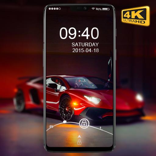 Hd Car Wallpapers 4k Aplicación De La Comunidad Apps En