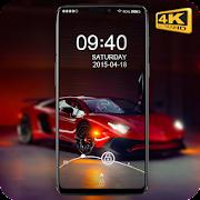 HD Car Wallpapers 4K - Community App