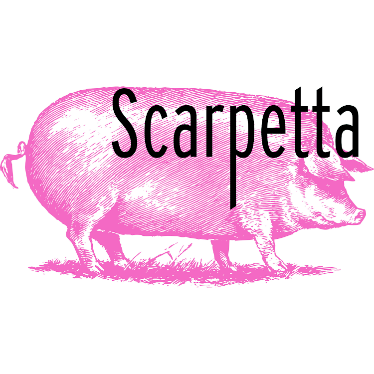 Logo of Scarpetta Frico Rosso Red Blend