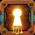 101 Levels Room Escape Games