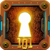 101 Levels Room Escape Games
