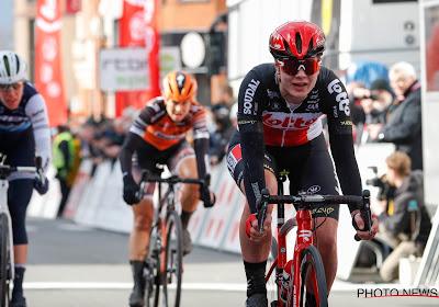 """Kopecky wil voorbereiding voor Spelen op punt zetten en bevestigt te dromen van Roubaix: """"Dat moet mijn dag worden"""""""