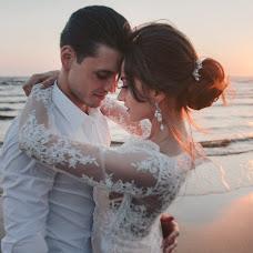 Wedding photographer Viktor Patyukov (patyukov). Photo of 14.10.2017
