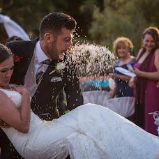 Wedding photographer Idaira Vega (IdairaVega). Photo of 11.05.2016