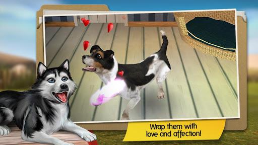 DogHotel - My boarding kennel  screenshots 3