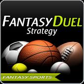 Fantasy Duel Fan Guide