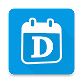 Dayhaps, a shared calendar app