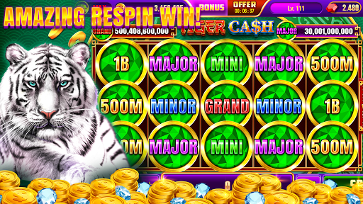 Real Casino - Free Vegas Casino Slot Machines 4.0.543 screenshots 1