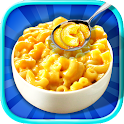 Mac & Cheese: Food Game icon