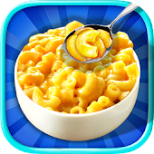Mac & Cheese: Food Game