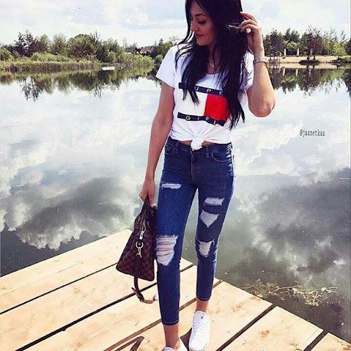 ud83dudc8bud83dude0d Teen Outfit Ideas u2764ufe0f ud83dudc95 9001 screenshots 6