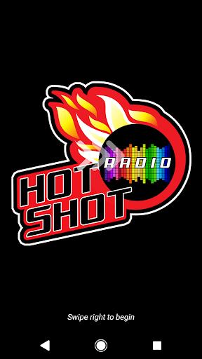 HotShot Radio  captures d'u00e9cran 2
