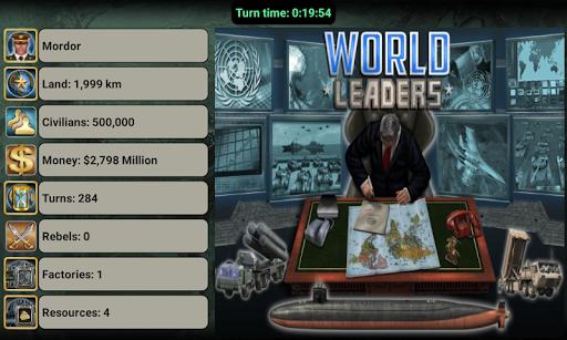 World Leaders WL_1.2.4 screenshots 2