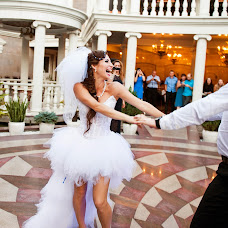 Wedding photographer Yuliya Sinicyna (Juliasin). Photo of 06.09.2014