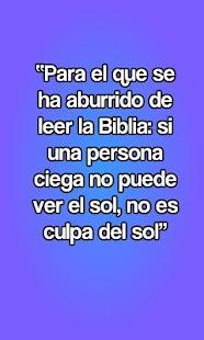 Frases BiblicasBendicion - náhled