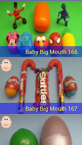 Baby Big Mouth screenshot 7