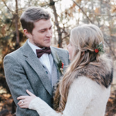 Wedding photographer Marina Novikova (Silsa). Photo of 15.11.2015