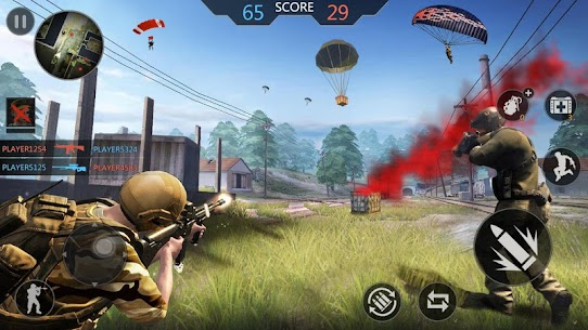 Cover Strike – 3D Team Shooter 3