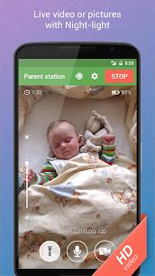 Baby Monitor 3G 2