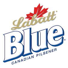 Logo of Labatt Blue