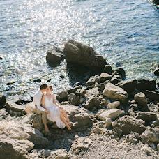 Wedding photographer Alya Turapina (Allia). Photo of 02.06.2018