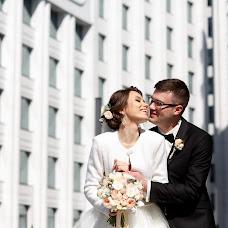 Wedding photographer Lyudmila Denisenko (melancolie). Photo of 06.05.2018