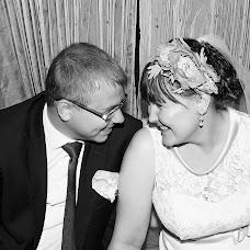 Wedding photographer Tatyana Krivenda (Ruary). Photo of 04.08.2015