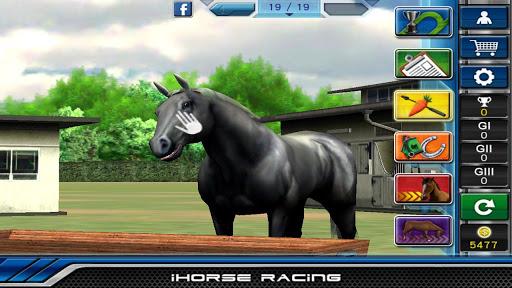 iHorse Racing: free horse racing game 2.33 de.gamequotes.net 3
