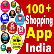 Shopping App India