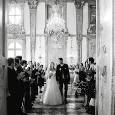 Fotógrafo de bodas Kurosch Borhanian (kurosch). Foto del 03.11.2017