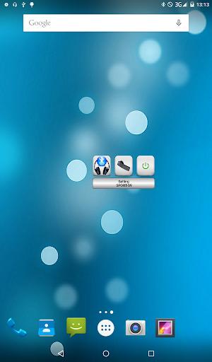 Bluetooth Audio Widget Battery FREE  screenshots 7