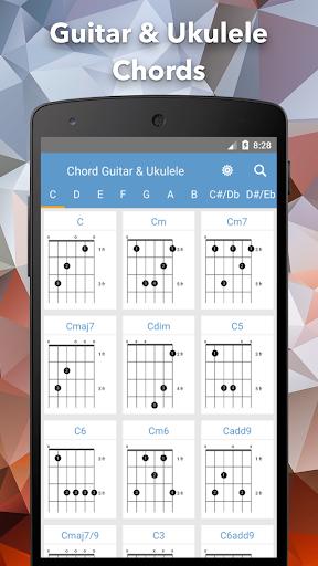 Download Guitar And Ukulele Chords Google Play Softwares