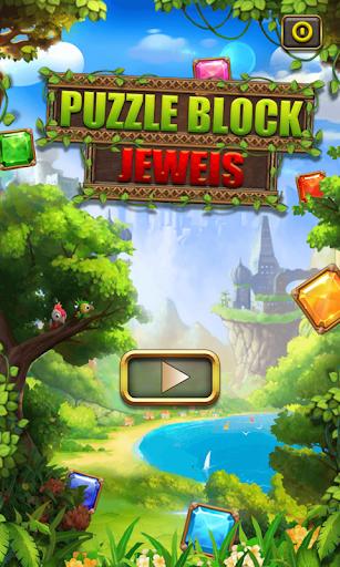 Puzzle Block Jewels apkpoly screenshots 5