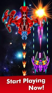 Galaxy Attack: Alien Shooter 8